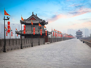 travel-xian-china